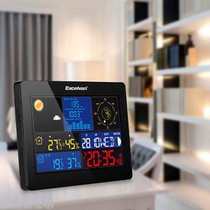 stazione meteo excelvan scopri qui i migliori modelli del brand e i prezzi. Black Bedroom Furniture Sets. Home Design Ideas