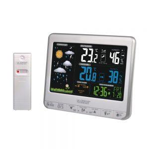 La Crosse Technology ws6826whi sil